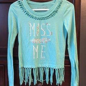 Miss Me top